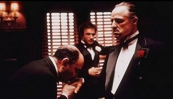 Godfather-Ring