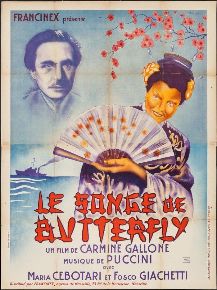 The Esperia Film DistributingCompany