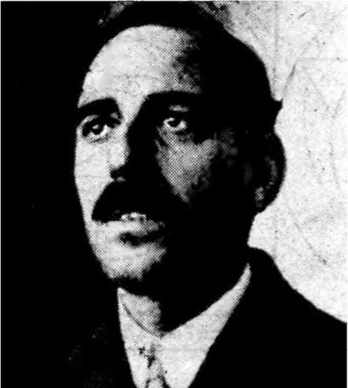 Antonio B Milone