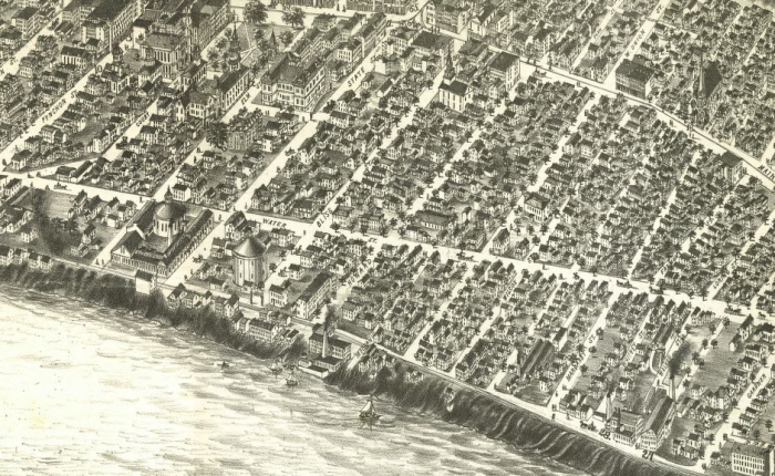 Springfield, Massachusetts, and the Genoveseconnection