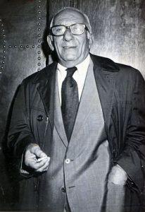 Sam Cufari