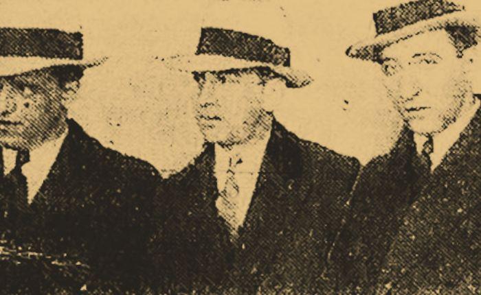"""Three """"tells"""" of Mafiafamilies"""